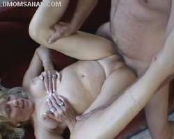 Anal Porn Of Matures
