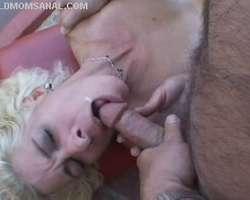 Old Moms Anal Sex