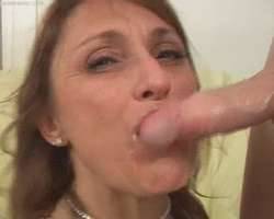 Hot Milf For Big Cock Italian With A Big Cock
